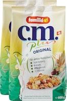 familia Müesli c.m.plus Original