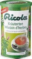 Ricola Instant-Tee Kräuter