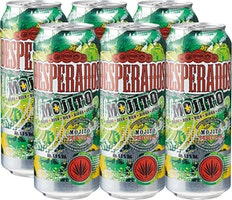 Bière Mojito Desperados