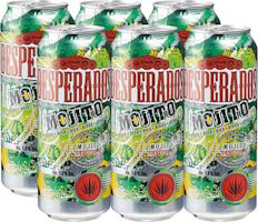 Birra Mojito Desperados