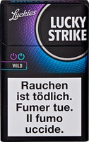 Lucky Strike Wild