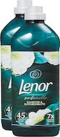 Ammorbidente Smeraldo & Fiore d'avorio Lenor