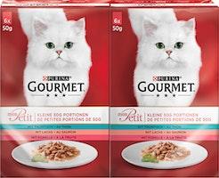 Cibo per gatti Gourmet Mon Petit Purina