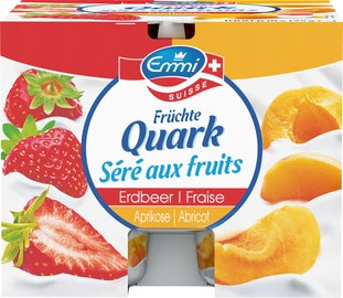 Séré aux fruits Emmi