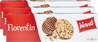 Wernli Biscuits Florentin