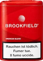 Tabacco per sigarette American Blend MYO Brookfield