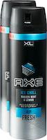 Axe Deo Bodyspray