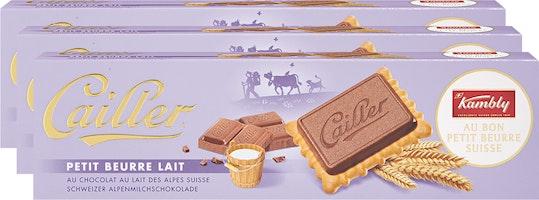 Petit Beurre Latte Cailler