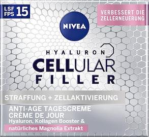 Crème de jour FPS 15 Hyaluron Cellular Filler Nivea<br />