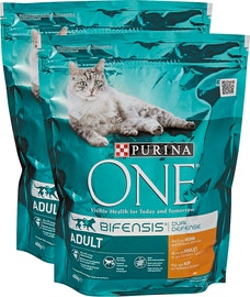 Purina ONE Trockenfutter Adult