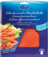 Salmone affumicato scandinavo Laschinger