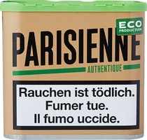 Parisienne Zigarettentabak Authentique