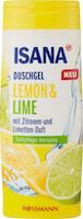 Gel doccia Lemon & Lime ISANA