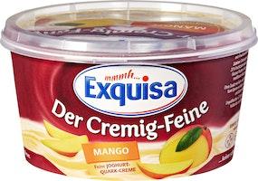 Quark alla frutta Exquisa