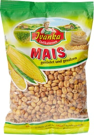 Ivanka Delikatessen Mais
