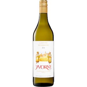 La Sélection des Vigneronnes Yvorne AOC Chablais