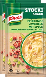 Knorr Stocki express