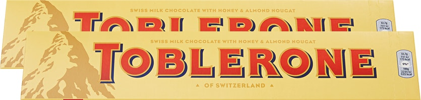 Toblerone Lait