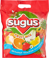 Sugus Fruit Mix