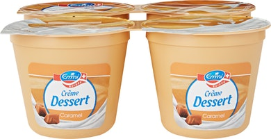 Crème Dessert Emmi