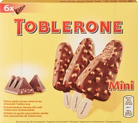 Glace Mini Toblerone