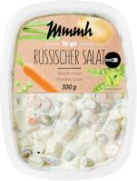 Mmmh Russischer Salat