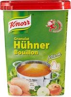 Bouillon de poule en granulés Knorr