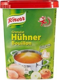 Brodo di pollo Knorr