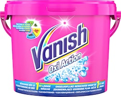 Vanish Oxi Action Fleckentferner Original