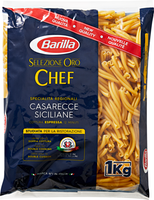 Casarecce Siciliane Barilla