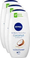Doccia trattante Coconut & Jojoba Oil Nivea