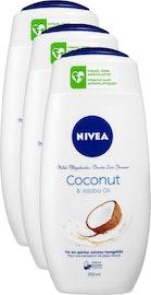 Douche de soin Coconut & Jojoba Oil Nivea