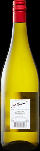 Bellmount Semillon/Chardonnay Zurück