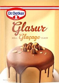 Glaçage pour gâteau Dr. Oetker