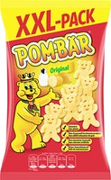 Pom-Bär Chips Original XXL