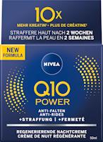 Nivea Q10 Power Antifaltenpflege