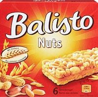 Balisto Getreideriegel Nuts