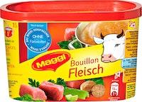 Brodo di carne Maggi