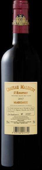 Château Malescot St.-Exupéry 3e Grand Cru Classé Margaux AOC Zurück