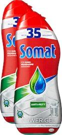 Nettoyant pour lave-vaisselle Power Gel Somat