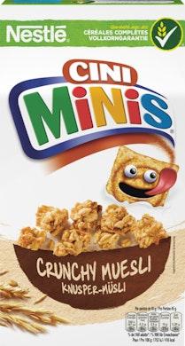 Nestlé Cerealien Cini Minis