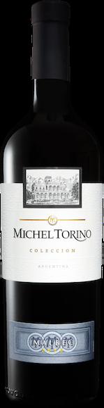 Michel Torino Colección Malbec Vorderseite