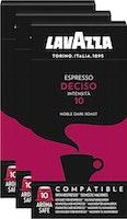 Capsule di caffè Espresso Deciso Lavazza