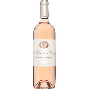 Le Rosé de Potensac Bordeaux AOC Rosé 75