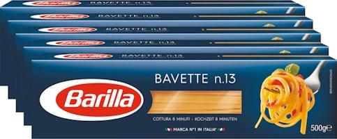 Pâtes Barilla