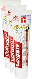 Dentifrice Total Colgate