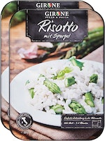 Risotto Spargel Duo