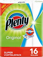 Carta per uso domestico Original Plenty