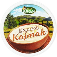Formaggio fresco Domaći Kajmak Yeni Bosna