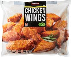 Denner Chicken Wings